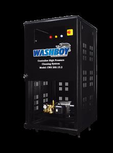 Washboy High Pressure Machine