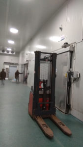MMA Floor Coating - Anti-Skid